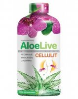 Aloelive cellulit 1000 ml