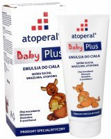 Atoperal Baby Plus emulsja do ciała 200 ml