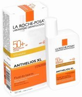 La Roche-Posay anthelios spf 50 ultra lekki fluid do twarzy 50 ml
