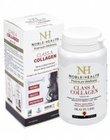Noble health class a collagen x 90 tabl + 30 tabl GRATIS !!!
