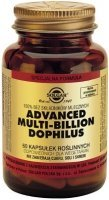 Solgar Advanced Multi-billion Dophilus 60 kaps