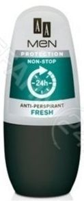 AA men protection anti-perspirant non-stop FRESH  50 ml