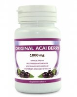 Acai Berry Original x 120 kaps (Medfuture)