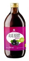 Acai Berry Premium sok BIO 500 ml (Medfuture)