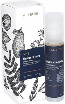Alkemie Anti-Age koncentrat hydro - liftingujący 50 ml