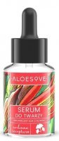 Aloesove serum do twarzy 30 ml