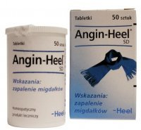 Angin-heel sd x 50 tabl