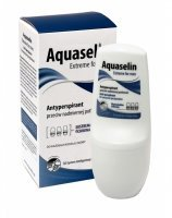 Aquaselin extreme for men roll-on 50 ml