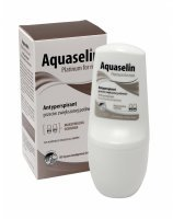 Aquaselin platinum for men roll-on 50 ml
