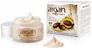 ARGAN OIL krem esencja arganowa 50 ml