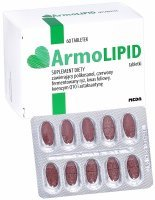 ArmoLIPID x 60 tabl
