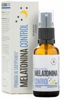 Aura Herbals Melatonina Control 20 ml