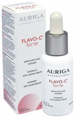 Auriga flavo-c forte serum 30 ml