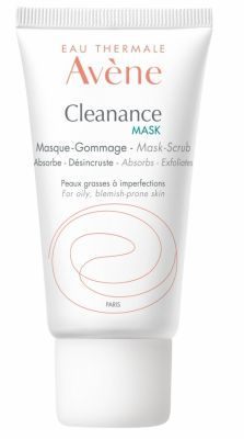 Avene Cleanance Mask maseczka - peeling 50 ml