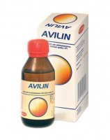 Avilin balsam 100 ml + 10 ml