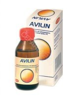 Avilin balsam 50 ml