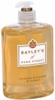 Bayley's of Bond Street Orange blossom&Honey mydło w płynie 500 ml