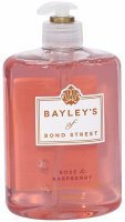 Bayley's of Bond Street Rose&Raspberry mydło w płynie 500 ml