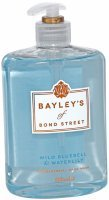 Bayley's of Bond Street Wild Bluebell&Waterlily mydło w płynie 500 ml