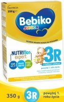 Bebiko junior 3R 350 g