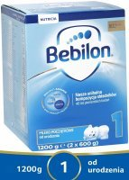 Bebilon 1 Pronutra ADVANCE 1200 g