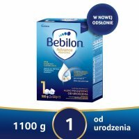 Bebilon 1 z Pronutra Advance 1100 g