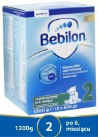 Bebilon 2 Pronutra ADVANCE 1200 g