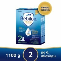 Bebilon 2 z Pronutra Advance 1100 g