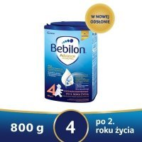Bebilon junior 4 Pronutra ADVANCE 800 g