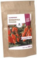 Berberyna powder 100 g (Medfuture)
