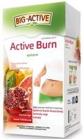 Big-active spalanie active burn x 20 sasz