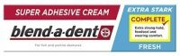 Blend-a-dent klej do protez complete fresh 47 g