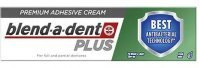 Blend-a-dent  klej do protez plus dual protecion 40 g