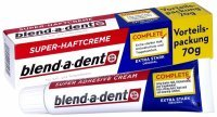 Blend-a-dent original klej do protez 70 g