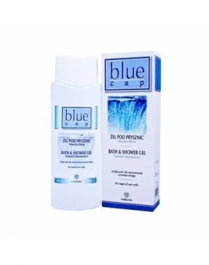 Blue cap żel do mycia 150 ml