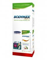 Bodymax płyn 1000 ml + plastry Salvequick Foot Care medium x 6 sztuk GRATIS !!!
