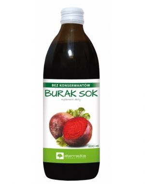 Burak sok 1000 ml (Alter Medica)