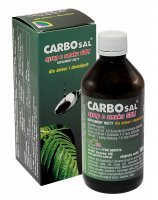 Carbosal syrop 100 g (carbo activ)