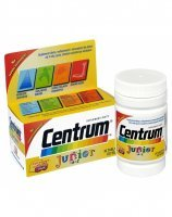 Centrum a-z junior x 30 tabl do ssania