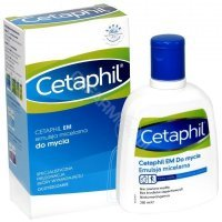 Cetaphil EM emulsja micelarna do mycia  250 ml