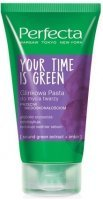 Dax Perfecta Your Time Is Green - glinkowa pasta do mycia twarzy 165 ml
