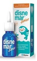 Disnemar Junior aerozol do nosa 25 ml
