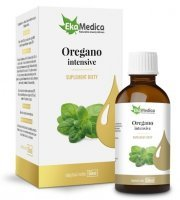 EkaMedica Oregano intensive 50 ml