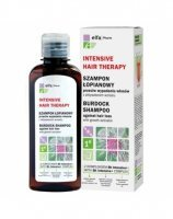 Elfa Pharm Hair Intensive Therapy szampon łopianowy 200 ml
