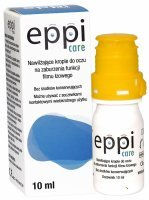 Eppi care krople do oczu 10 ml