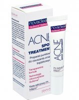 Equalan novaclear acne spot treatment preparat punktowy 10 ml