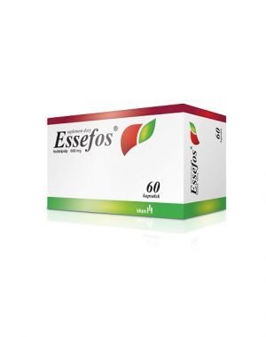 Essefos x 60 kaps