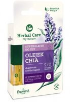 Farmona herbal care superolejek do ust - olejek Chia 5 ml