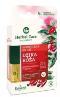 Farmona herbal care superolejek do ust - olejek Dzika Róża 5 ml