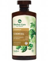Farmona herbal care szampon chmiel 330 ml